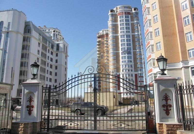 Староволынская ул., 12к4