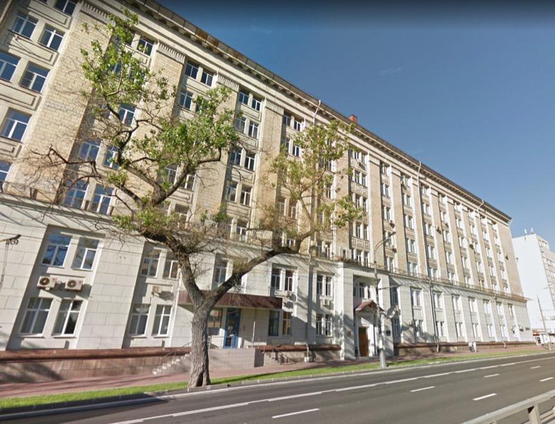 Нижегородская ул., 32c3